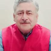 Sushil Kumar Agarwal